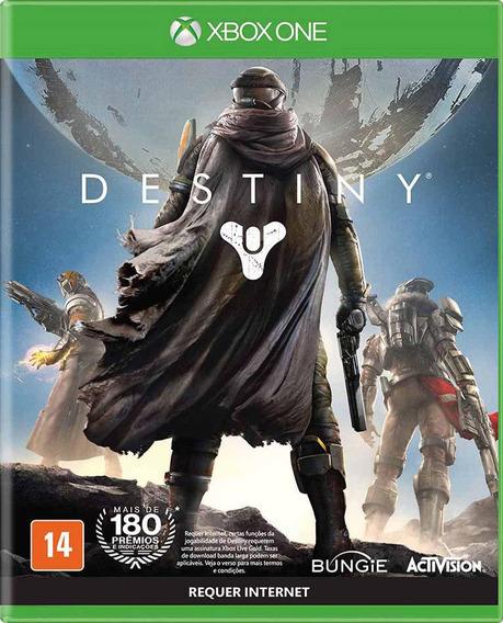 Destiny - Xbox One - S. G.