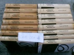 Enciclopédia Da Luta Contra O Crime 6 Volumes Linda !!!!!