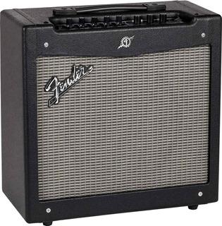Tb Fender Mustang Ii V2 40-watt 1x12-inch Combo Electric