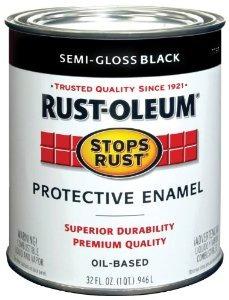 Rust Oleum Gloss Clear en Mercado Libre México
