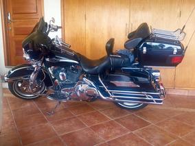 Harley Davidson Ultra Electra Glide 100 Aniversario
