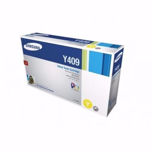 Toner Compatível Clt-y409s Yellow Clp-315/ Clx-3170 Novo