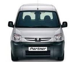 Peugeot Partner Confort Hdi 5 Plazas 0km Oferta $ 568.400