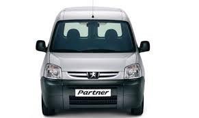 Peugeot Partner Confort 1.6 N 5 Plazas 0km Contado $ 805.400