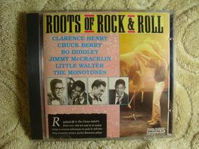 Roots Of Rock & Roll - Cd Nacional