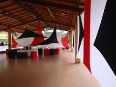 En Guatire Telas Tensadas Decoración Fiestas Y Eventos