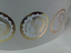 Etiquetas Adhesivas En Rollo