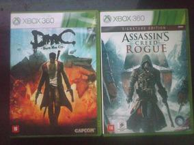 Jogos Para Console Xbox 360
