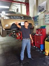 Taller De Cajas Automaticas - Auto Transmisiones Peña