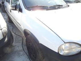Corsa Hatch 98,cambio,porta,lateral -sucata Em Peças