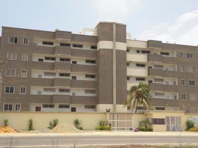 Ptm Apartamento En Venta Tucacas 57m2