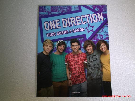 One Direction - Tudo Sobre A Banda - Revista, Edição 2012