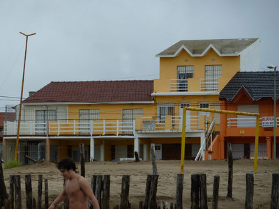 Duplex Frente Al Mar