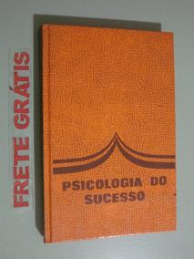 Livro Psicologia Do Sucesso - 2
