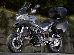 Ducati Multistrada 1200s Gran Turismo C/termignoni