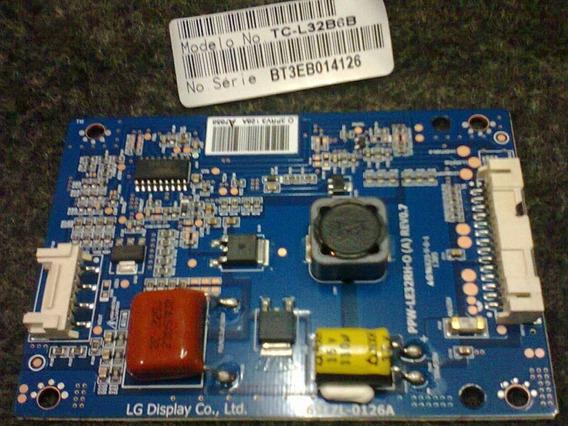 Placa Inverter Panasonic Tc-l32b6b
