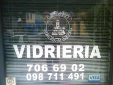 Vidrieria El Faro (centro) Urgencias 24 Horas, .emergencias