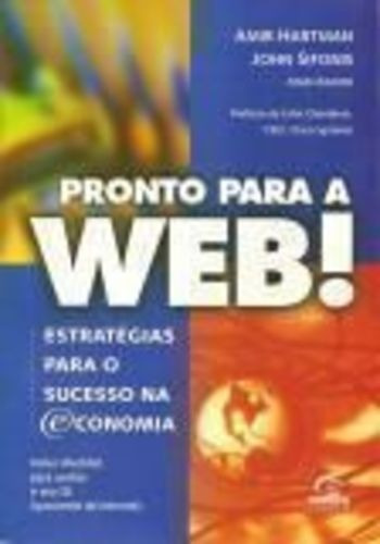 Pronto Para A Web Estratégias Para O Sucesso Na Economia