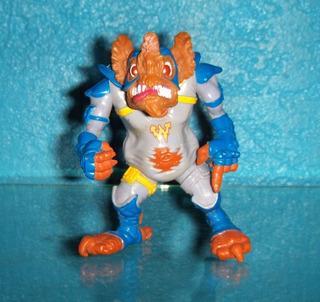 Ninja Turtles Tmnt Wingnut Mask He-man Star-wars Gi-joe Dc