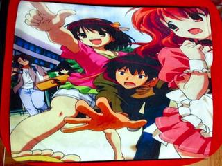 Almohada De Anime Suzumiya Haruhi No Yuutsu $100