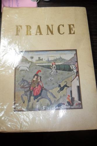 France. En Fotos. En Idioma Frances.