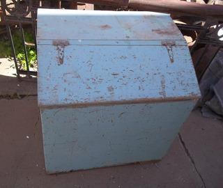 Viejo Mueble Cajón Harinero En Muy Buén Estado,almacen,campo