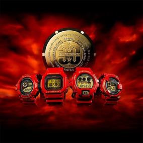 Relógio Casio G-shock Frogman 30th Anniversary No Brasil