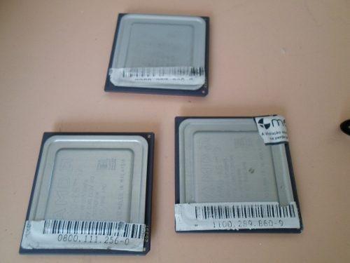 Processador Amd K6 -2 500 E Amd K6-2 500