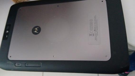 Tampa Traseira Da Tablet Motorola Mz608-32