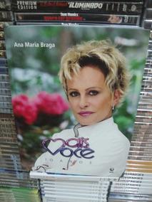 Ana Maria Braga - Livro Mais Você 10 Anos
