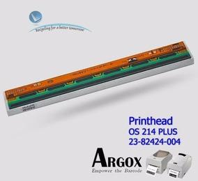 Cabeça Argox Os-214 Plus Os214 Plus - Nova Garantia 06 Meses