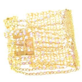 Bracelete Correntinha