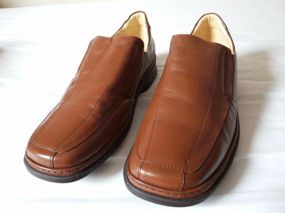 Sapato Sapatoterapia Tradicional Nº 47 Ou 15us Ou 33cm