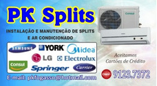 Instalação De Split Porto Alegre A Partir De R$ 320,00