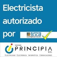 Electricista Autorizado Carrasco, Pta Gorda, Malvin, Pocitos