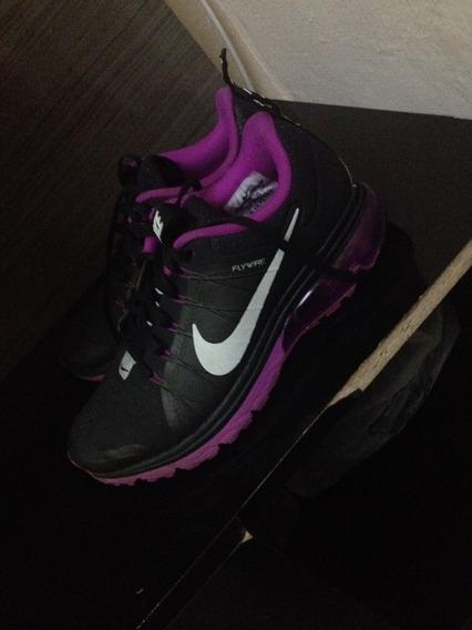 Nike Airmax Feminino Pouco Uso