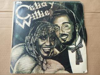 Celia Cruz Y Willie Colon Lp Latinos En Estados Unidos