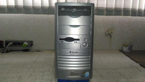 Cpu Pentium 4
