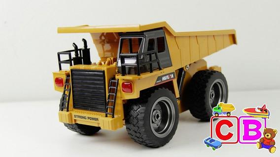 Caminhão Caçamba Basculante Rc 6 Ch Promoção P.entrega