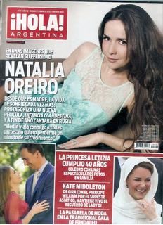 Hola 97 Natalia Oreiro Luciana Aymar Emma Shapplin Airaldi