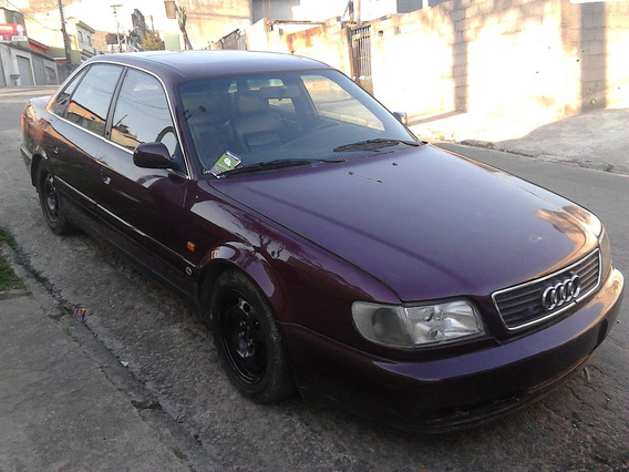 Sucata Audi S6 2.2 20v Turbo 95 Manual