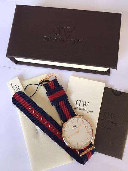 Relógio Daniel Wellington Original.