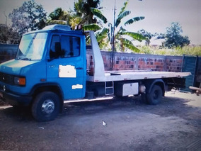 Mb 710 Guincho Plataforma