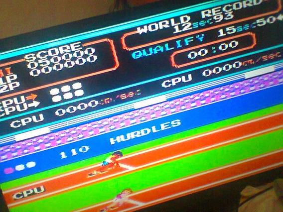 Controles Video Game Junto Jogos Tv Diversao Preço Consoles
