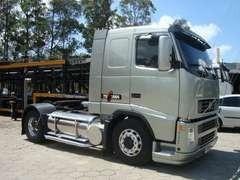 Volvo Fh 400 6x2 Llevalo Po $352.500 Y Saldo En Cuotas Fijas