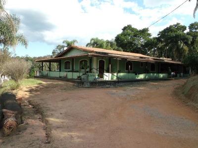 Sitio Em Ibiuna - Sp