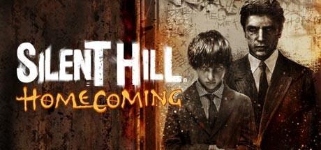 Silent Hill Homecoming Pc Original