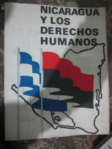 Nicaragua Y Los Derechos Humanos(ministeriode Justicia)set14