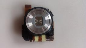 Bloco Ótico Sony Dsc S-930 A1709331a Novo