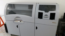 Serviço De Impressão 3d Colorida